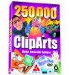 250000 ClipArts - Mehr braucht keiner