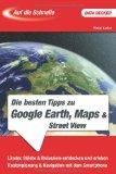 Google Earth & Maps