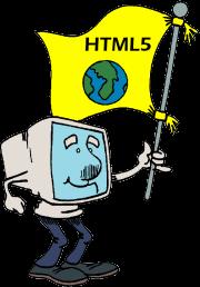 Der Umstieg auf HTML5