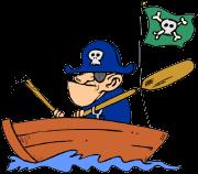 Piraten entern Berlin