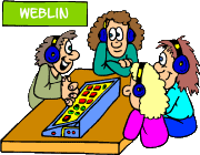 Welcome back Weblin