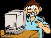Die 5 schlechtesten Websites der Welt