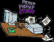 Print.css für Webseiten erstellen