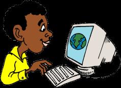 Website im Web