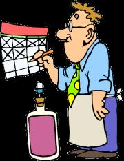 Adventskalender erstellen – Teil 2: Die Datumsabfrage