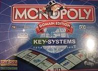 Domain-Monopoly