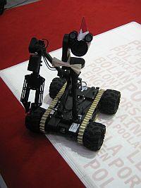 Roboter aus Polen