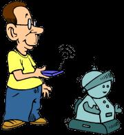 Mit einer robots.txt Google steuern
